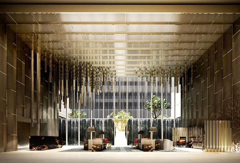 Dusit, New Delhi : Top 10 5-Star Hotels in Delhi NCR