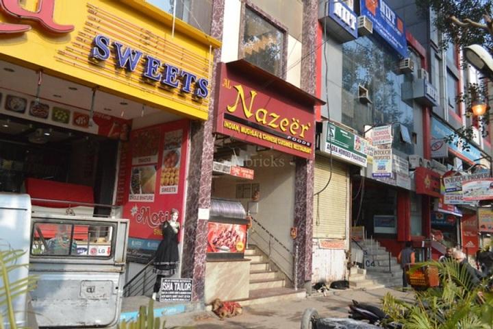 Malviya Nagar, Delhi