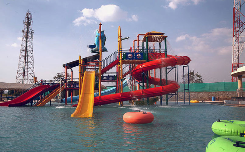 Sentosa Resorts and Water Park, Pune