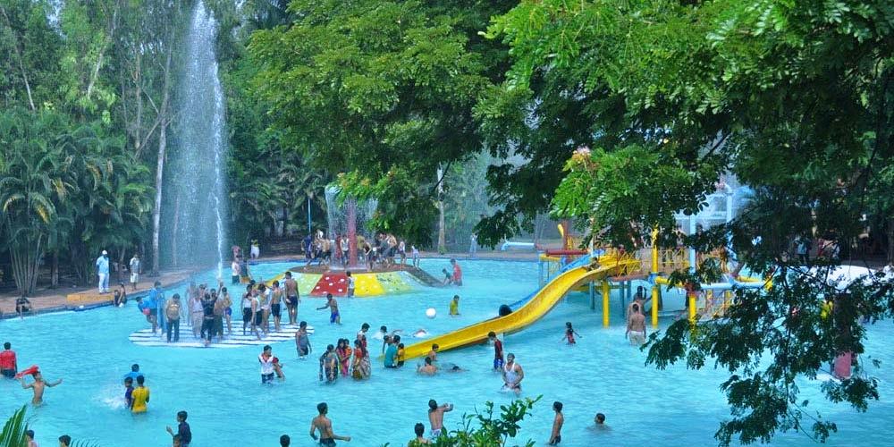 Shanti Sagar Resort and Water Park, Mumbai