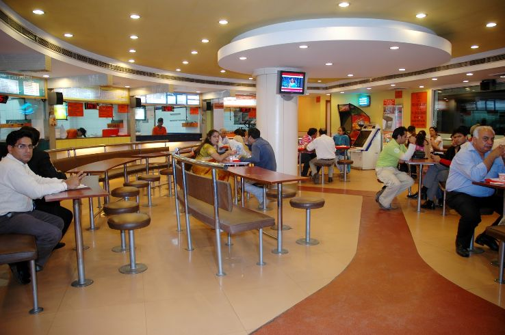 top restaurants in delhi