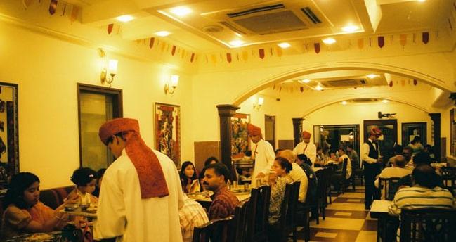 Suruchi Restaurant, Karol Bagh, Delhi