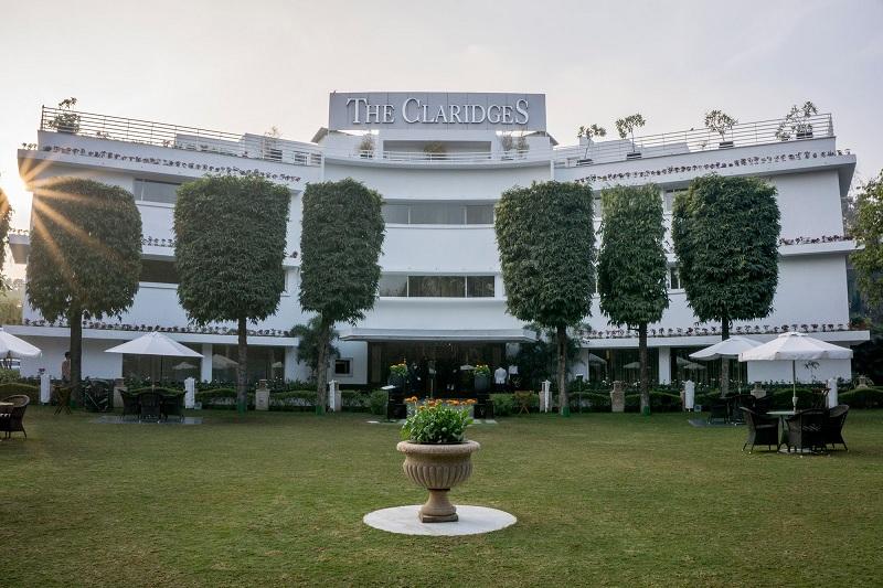 The Claridges, New Delhi