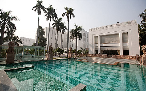 The Imperial, New Delhi