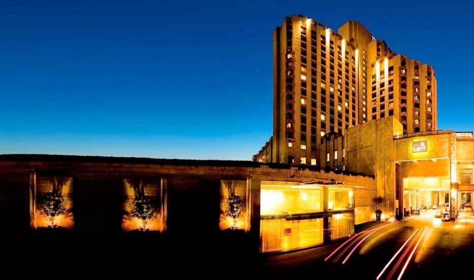 The Lalit Hotel, New Delhi