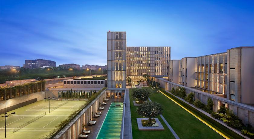 The Lodhi Hotel, New Delhi