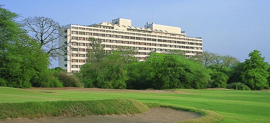 The Oberoi Hotel, New Delhi