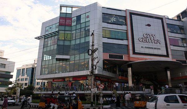 City Centre Mall, Hyderabad