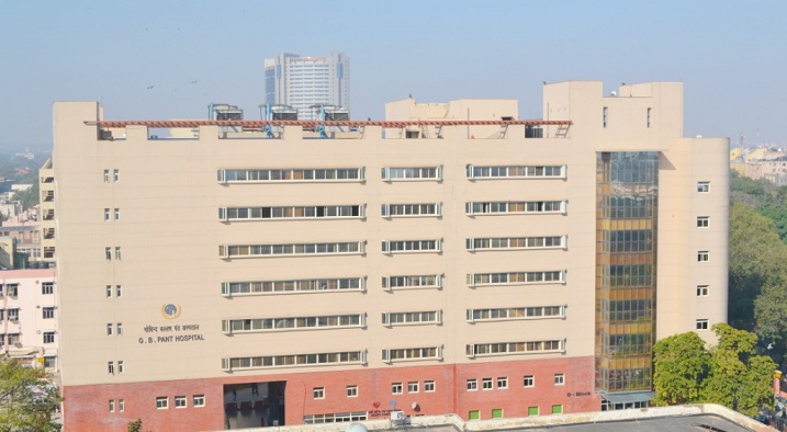 Top 10 Hospitals In Delhi Private Government