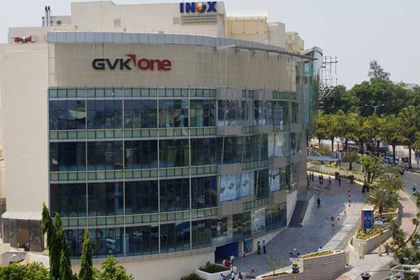GVK One Mall, Hyderabad