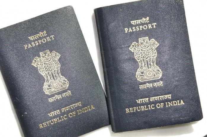 Get Indian Passport in 3 Days by Aadhaar Card