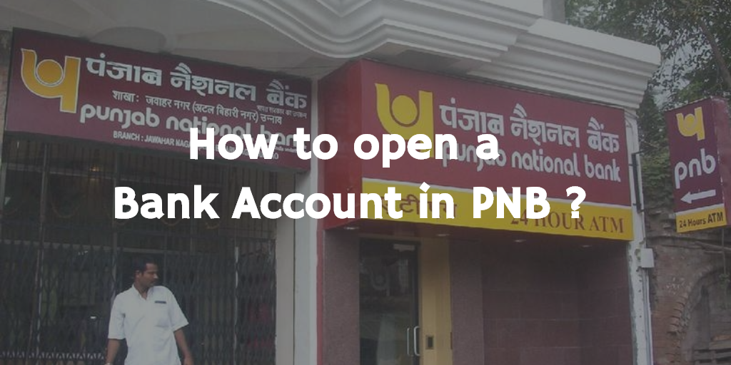 WELCOME TO THE GROWING FAMILY OF PUNJAB NATIONAL BANK