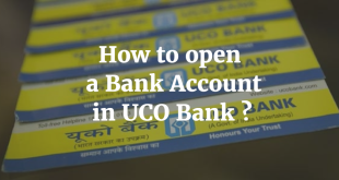 How to open a Bank Account in UCO Bank