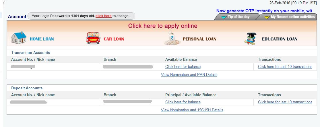 how to open fixed deposit account in sbi net banking