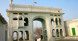Maula Ali Dargah in Hyderabad