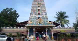 Peddamma Gudi, Hyderabad