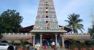 Peddamma Gudi, Hyderabad