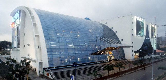 Prasads Imax, Hyderabad