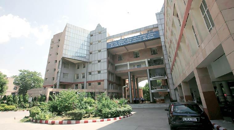 Ram Manohar Lohia Hospital, Delhi