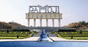Ramoji Flim City, Hyderabad