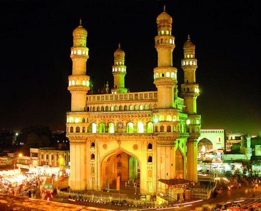 Top 10 Best Places to Visit in Hyderabad
