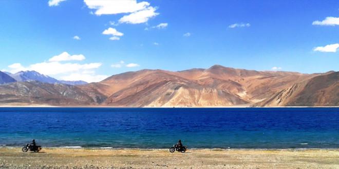 Top 10 Places to Visit in Leh-Ladakh