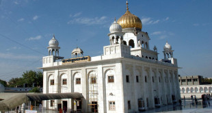 Top 10 Gurudwaras in Delhi