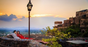 Top 10 Resorts near Delhi
