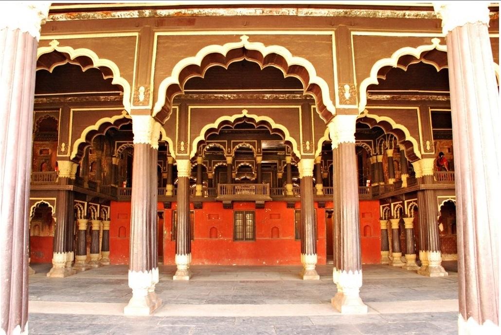 Banagalore Fort