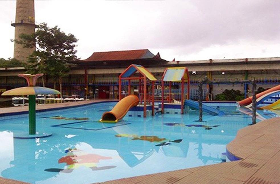 Fun World Water Park, Bangalore