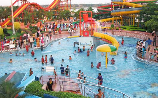 Jalvihar Water Park, Hyderabad