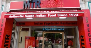 Mavalli Tiffin Rooms Bangalore