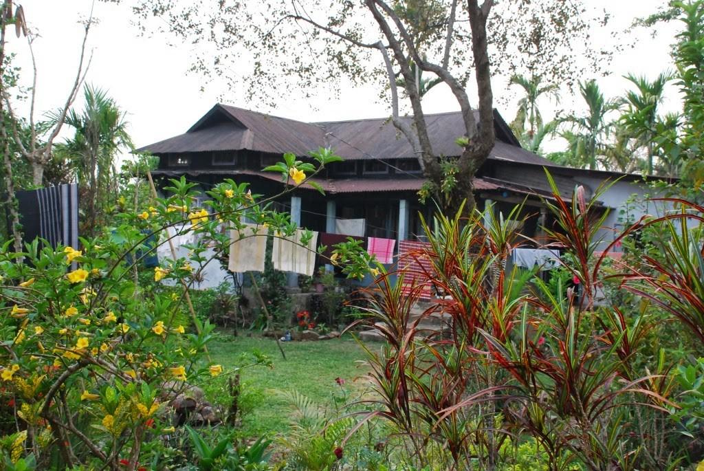 Mawlynnong, Meghalaya Cleanest Village