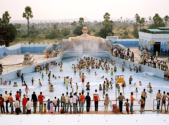 Mount Opera Water Park, Hyderabad