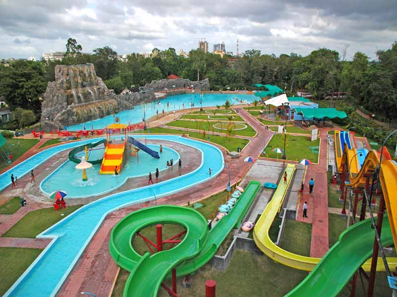 Top 3 Water Parks In Kolkata Ticket Price Location