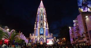 St Mary's Church, Bangalore