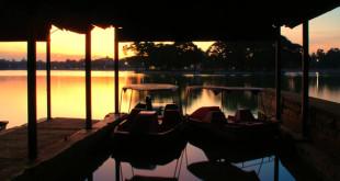 Ulsoor Lake Evening
