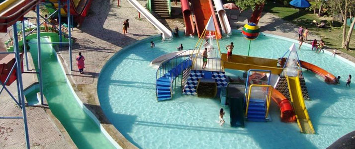 Amrapali Water Park, Lucknow
