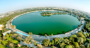 Best Places to Visit in Ahmedabad