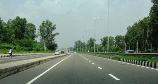 Best Road Route from Delhi to Jalandhar