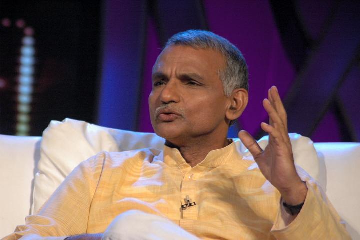 Dr.Prakash Amte