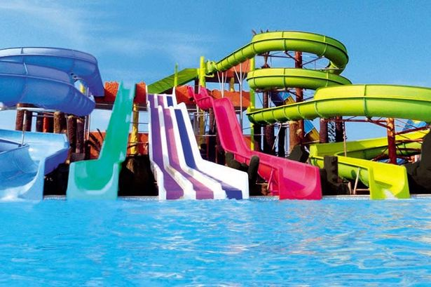 Top 5 Water Parks in Lucknow  Ticket Price  Location