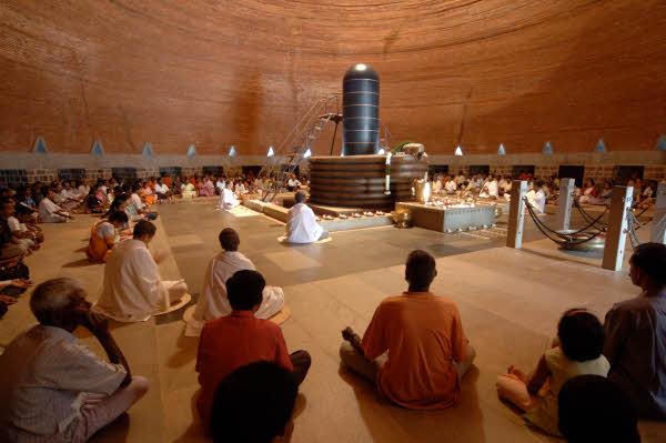 Isha Foundation Ashram, Coimbatore