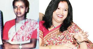 Jyothi Reddy - Farm Labourer to US Company CEO