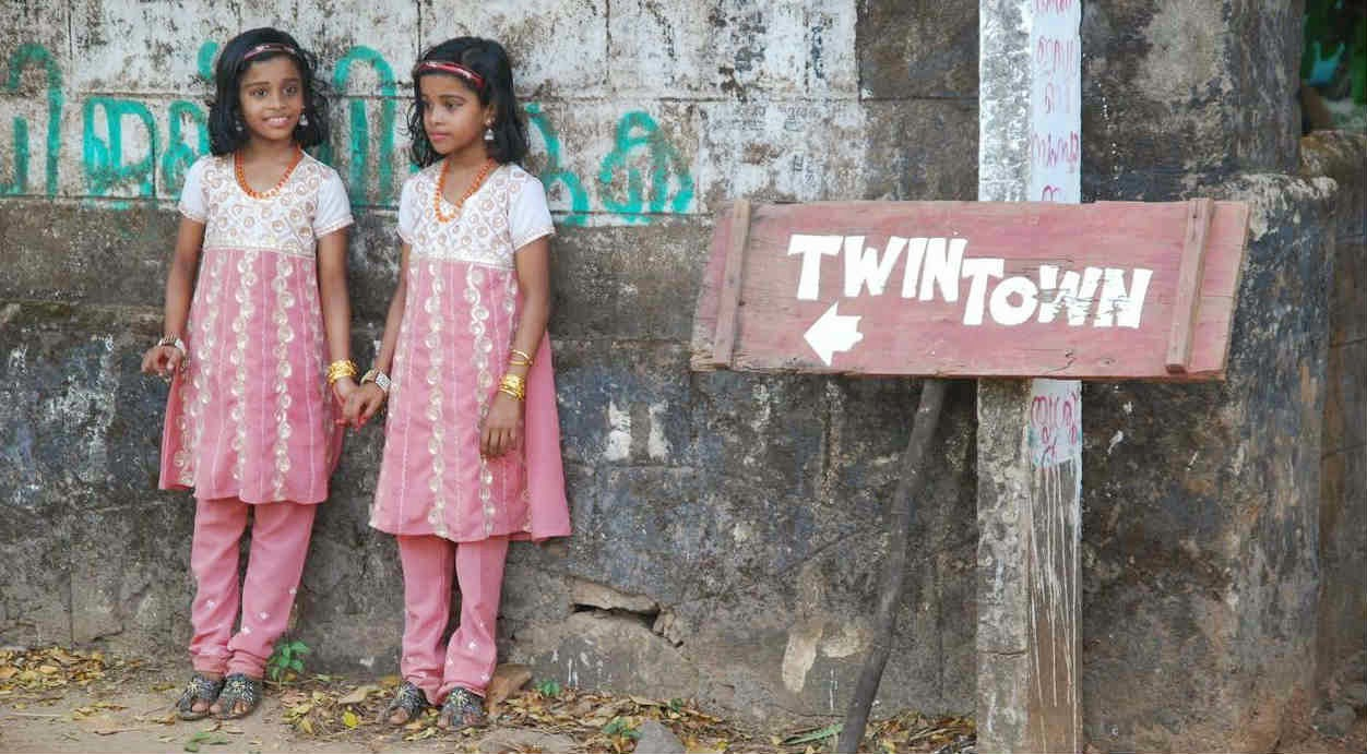 The Curious Case of Twins – Kodinhi (Kerala)
