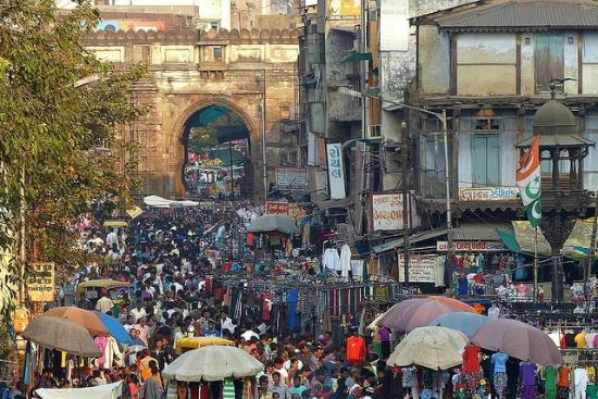 Lal Darwaja Market, Ahmedabad