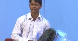 Lingo Kid Ravi