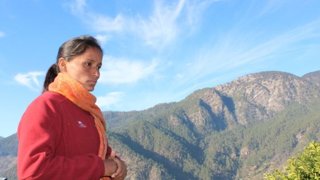 Mamta Rawat Uttarakhand Floods Rescuer