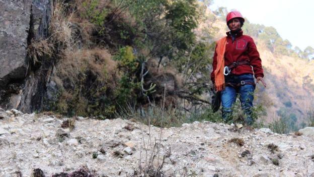 Mamta Rawat Uttarakhand