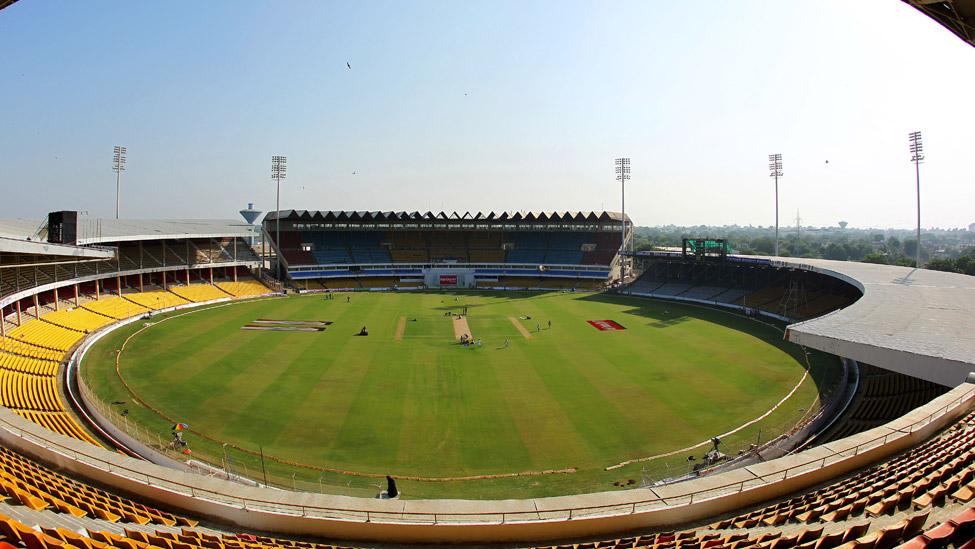 Motera Stadium, Ahmedabad